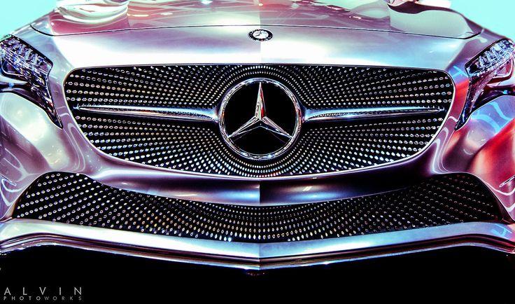 Mercedes A Class concept