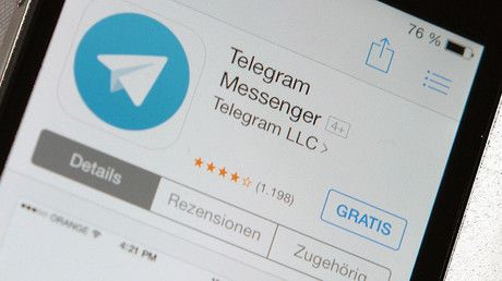 """8.5k terrorist Telegram channels blocked in one month – CEO  https://tmbw.news/85k-terrorist-telegram-channels-blocked-in-one-month-ceo  Telegram encrypted messaging app has blocked more than 8,500 in October due to terrorist links and incitement of violence, Pavel Durov, the company's CEO, said.""""The promotion of violence in any form is banned"""" by Telegram, Durov said on his channel on Sunday. """"Only in October, we blocked more than 8,500 channels associated with terrorism,"""" he added, saying…"""