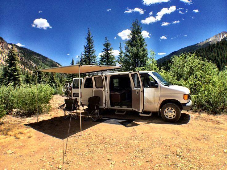 Campervans For Rent in Bend | About Our Rental Vans