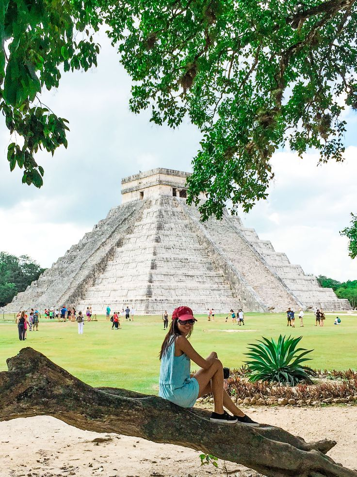 Everything You Need to Know About Visiting Tulum, Mexico Travel Guide including day trips to Chichen Itza, cenotes, Akumal and more