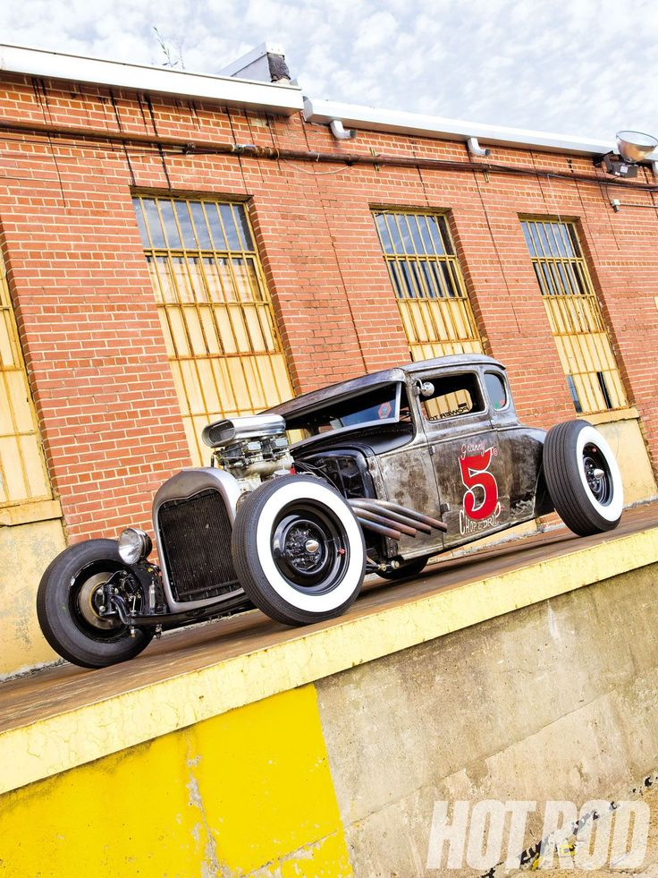 292 best Rat Rods/Hot Rods/Custom images on Pinterest | Rat rods ...