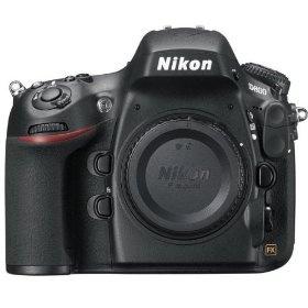 Wonderfull New Nikon D800