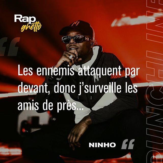 Ninho Caramelo Ninhosdt En 2020 Citation Rap Citation Rap
