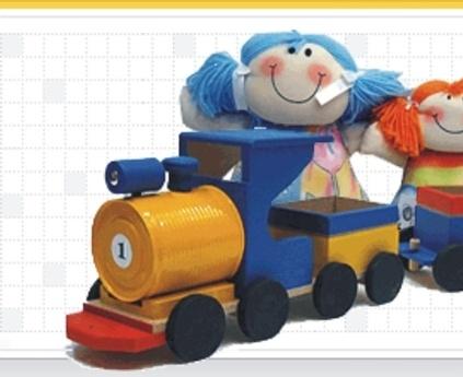 Brinq Mania Brinquedos Criativos - Assim se faz a infância