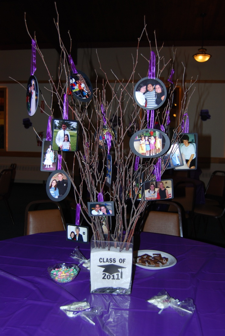 @Cyndi Price Greve do you like these?  Graduation centerpieces for tables.                                                                                                                                                                                 More