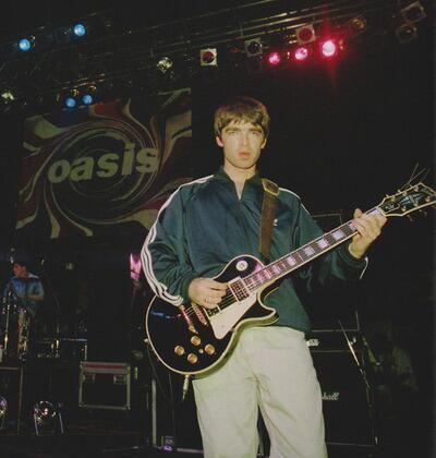 Noal Gallagher