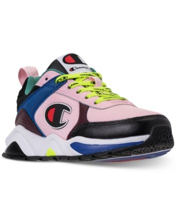 Block Athletic Training Sneakers