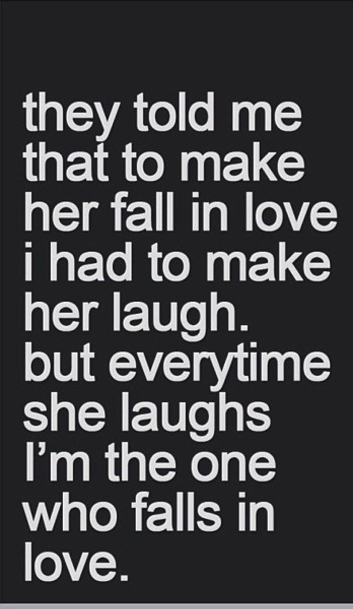 Quotes To Make Her Fall In Love Laura Velasquez C Lauravelasquezc On Pinterest