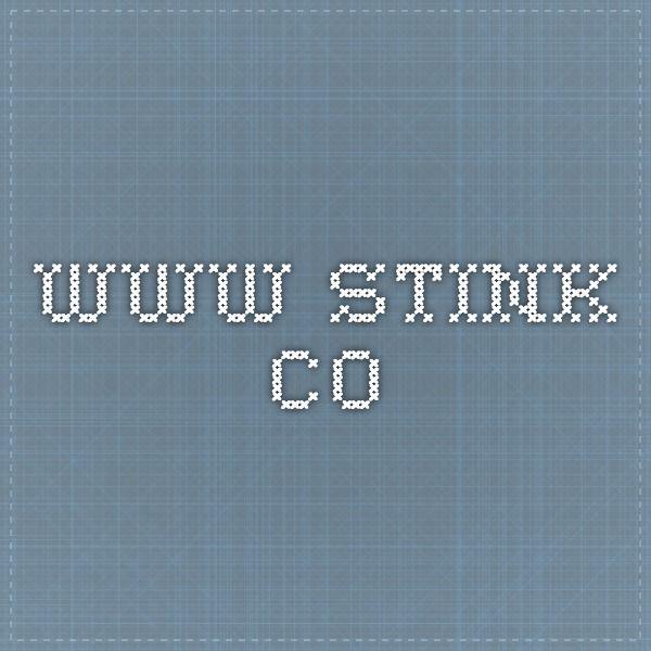 www.stink.co
