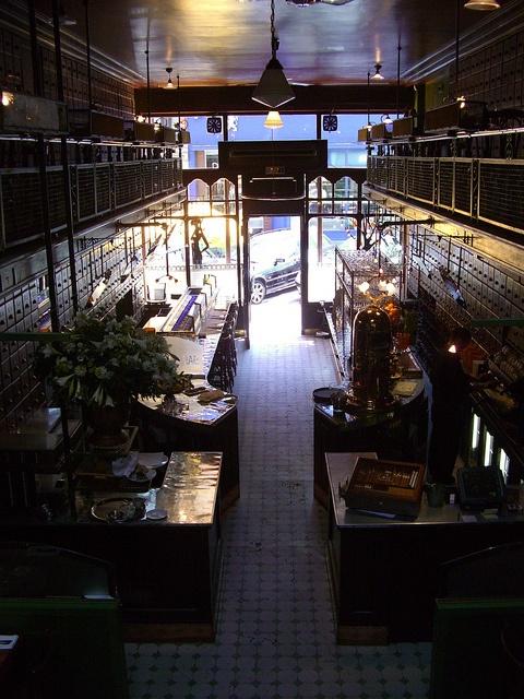 Restaurant La quincaillerie – 45 rue du Page, Bruxelles