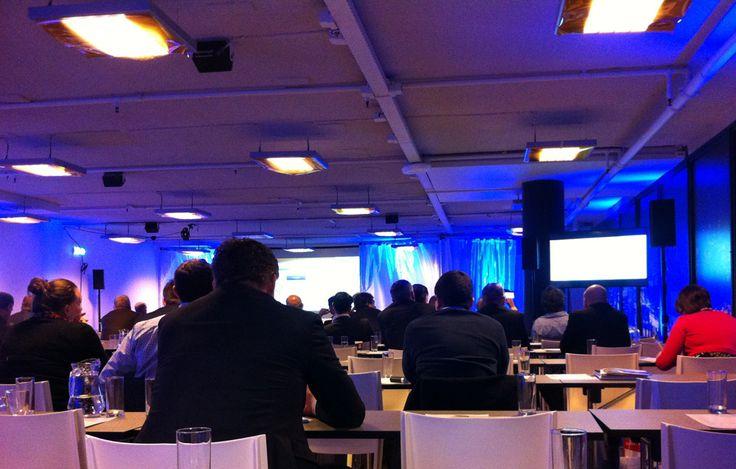 StocExpo Conference Program 2015