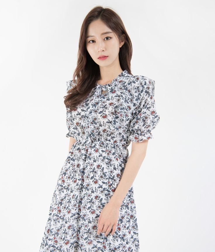 Dresses | mixxmix | Shop Korean fashion casual style clothing, bag, shoes, acc and jewelry for all