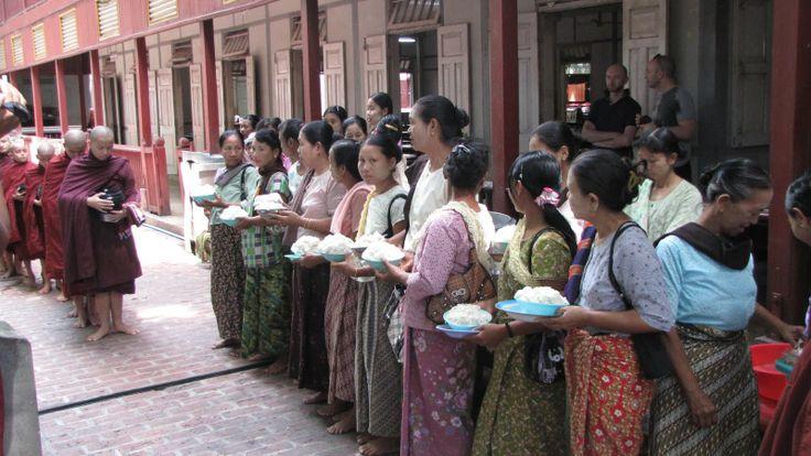 Mingun Pahtodawgyi | MANDALAY (Amarapura, Mingun, Inwa, Sagain),