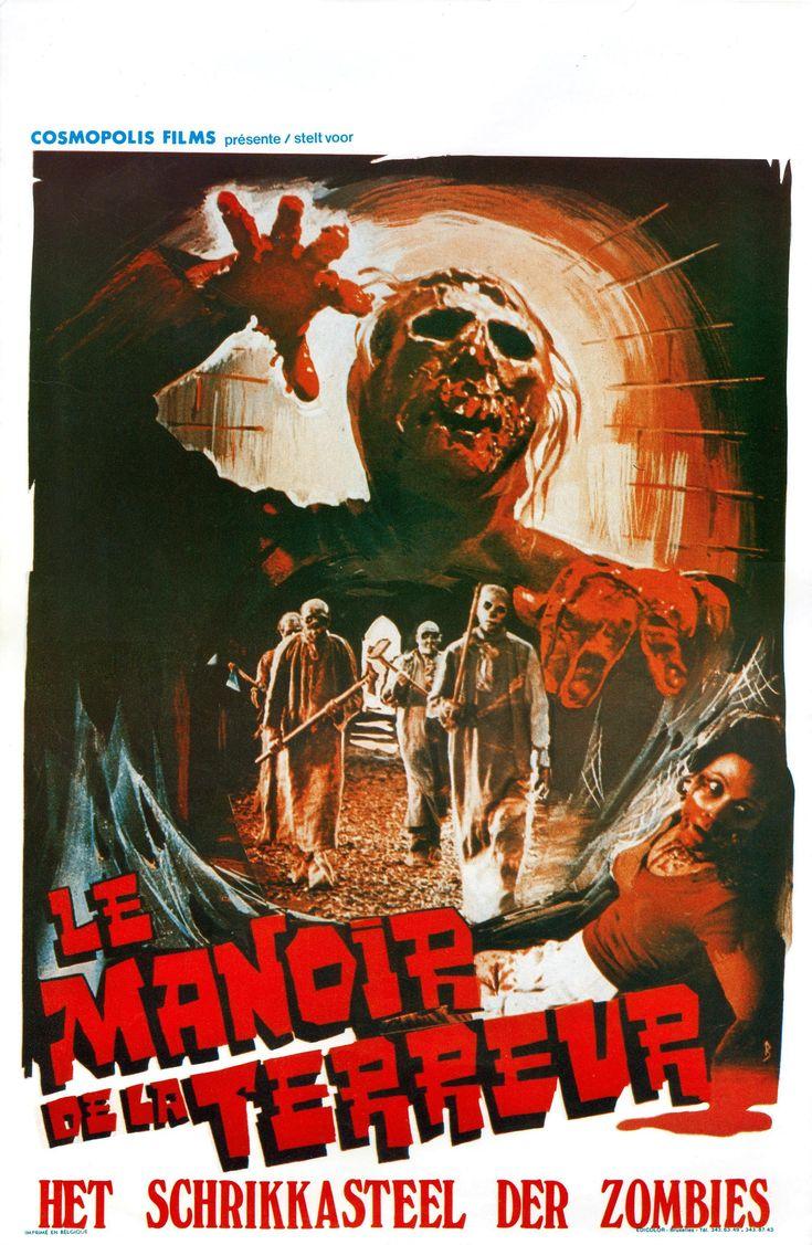 der garten eden film 1981 eben images und acfdbacdbedff night of terror horror movie posters