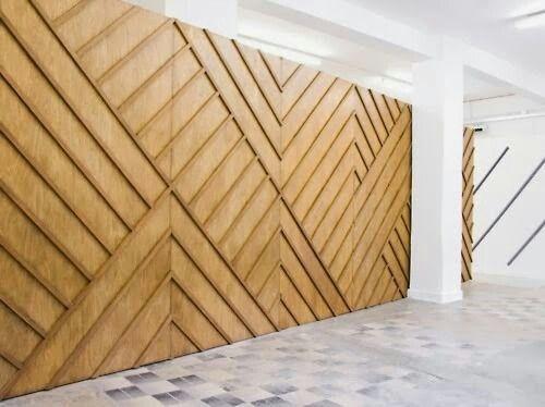 Las 25 mejores ideas sobre paredes paneles de madera en - Paneles laminados para paredes ...