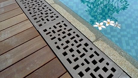Swimming Pool Drain System And Pool Grates Jonite 174 Usa