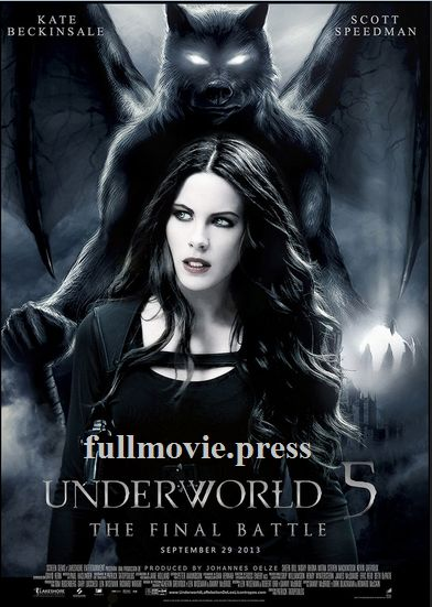 Underworld: Next generation Movie Story line: Watch Underworld 5: Next generation Full Movie Online, Underworld 5: Next generation is an upcoming action horror american film. Underworld 5: Next generation there is, where underworld awakening ended: Vampire Warrior Selene is reflected after her longtime coma in a world people of the existence of vampires and werewolves to know and by all means try to eradicate both clans. The film director by anna foerster and produced by david kern, gary…