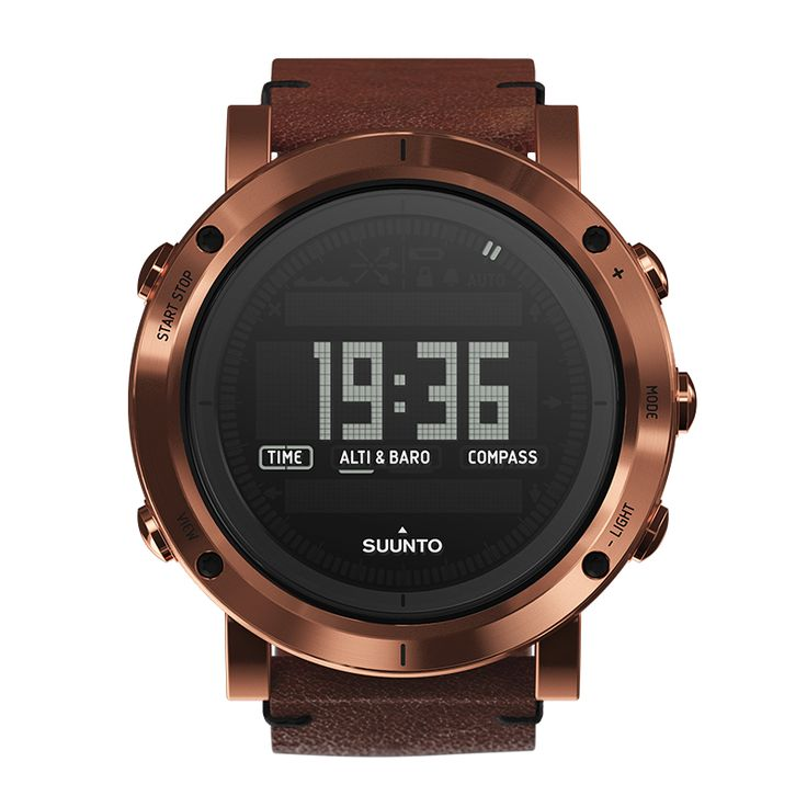 suunto heritage collection essential copper - Sök på Google