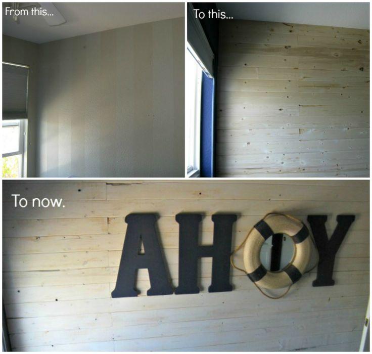 Inspiration For Moms: A Big Boy Room Makeover Reveal!