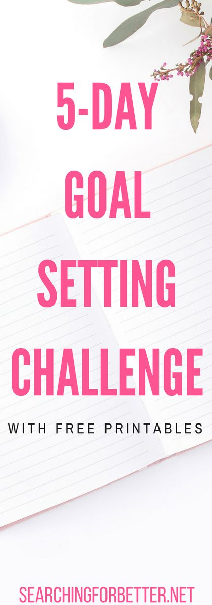 The 25+ best Goal setting template ideas on Pinterest Goal - goal setting template