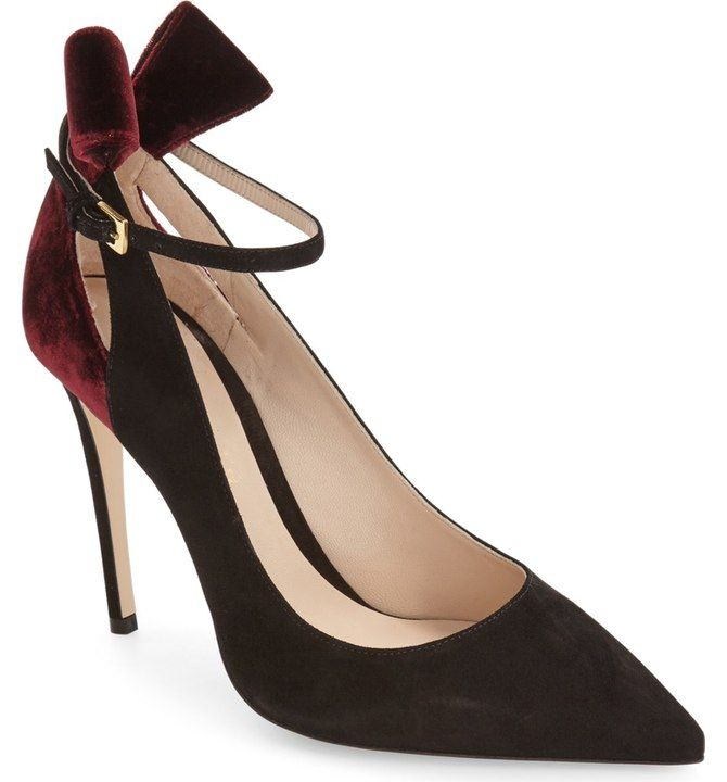 Women's Deimille Della Pia Ankle Strap Pump 5201868 2017 new tyle online sales
