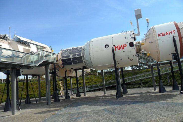 Cite de l'Espace - Toulouse - Reviews of Cite de l'Espace - TripAdvisor
