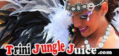 Trini Jungle Juice