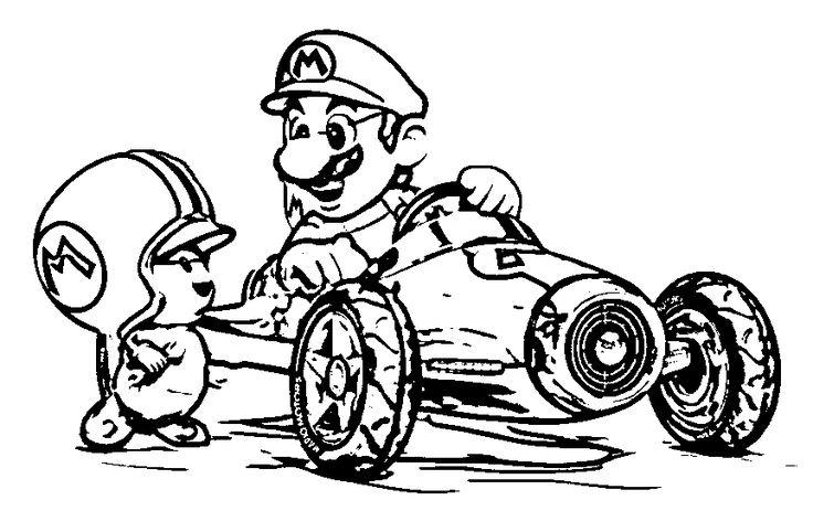 190 Mejores Imágenes De Video Game Coloring Pages En
