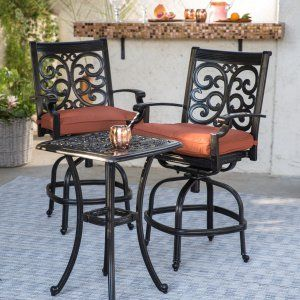 find the best outdoor bistro sets for sale at hayneedle