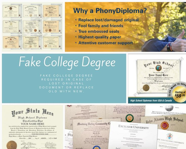 12 best Fake College Diploma | Buy Fake college transcripts images ...