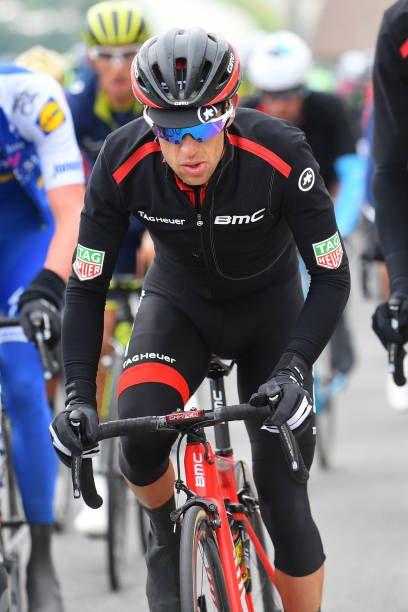 71st Tour de Romandie 2017 / Stage 1  Richie PORTE /  Aigle Champery Bulle 782m /