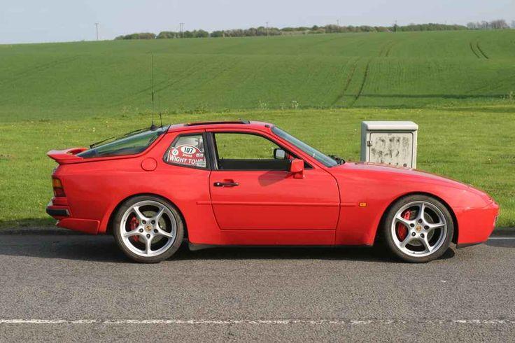 Porsche 944 Parts >> Wheels - 18 - how wide? - Rennlist Discussion Forums ...