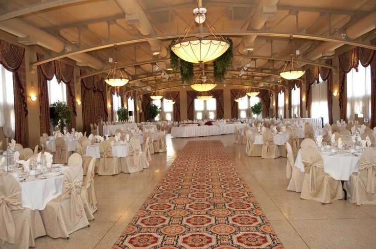 49 best images about indoor wedding venues in ontario on for Small indoor wedding venues