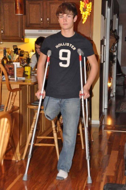 crutch sexy