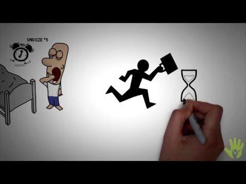 """(19) Routine Matinale : """"The Miracle Morning""""   développement personnel   résumé français - YouTube"""