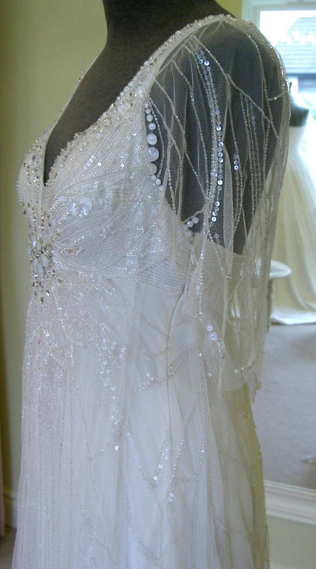 112 best Wedding & Love Jenny Packham images on Pinterest   Wedding ...