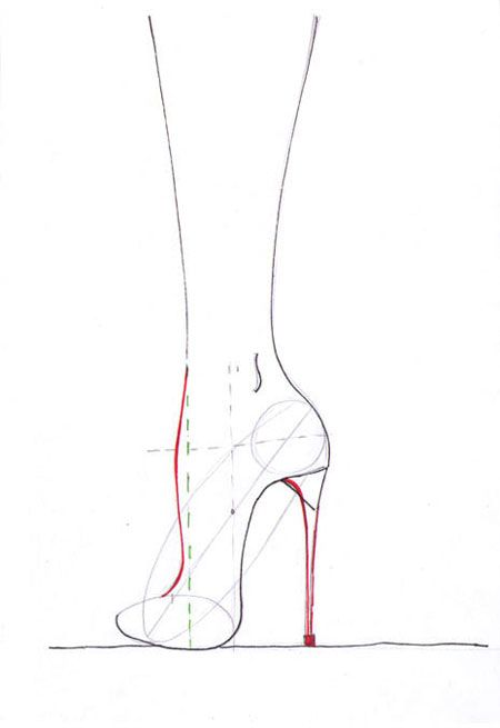 fashion illustration. how-to. xnet http://www.xnet.co.il/fashion/articles/0,14539,L-3095406,00.html