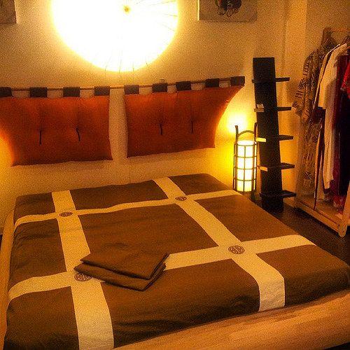 Oltre 25 fantastiche idee su testata del letto in legno su - Dove comprare un letto matrimoniale ...