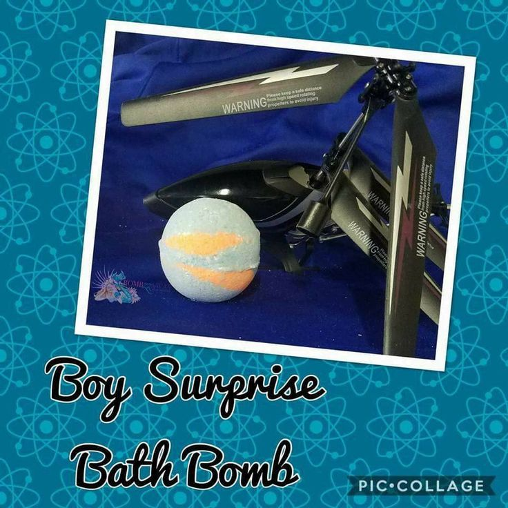Boy surprise Bath bomb Girl surprise Bath Bomb #Bath #Bomb #Bombzzaway #Surprise