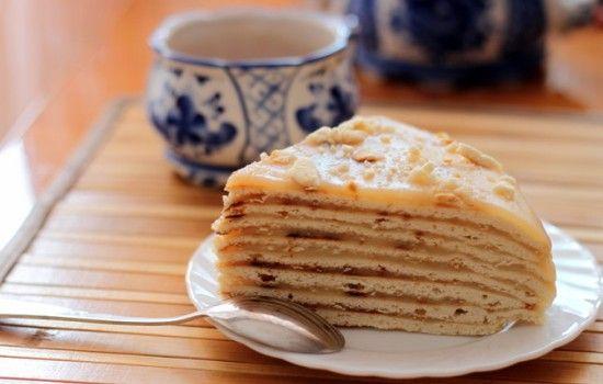 Рецепты торта «Минутка» на сковороде, секреты выбора ингредиентов и