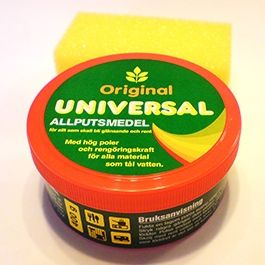 Universal allputsmedel i gruppen HUS & HEM / Badrum hos SmartaSaker.se (10535)