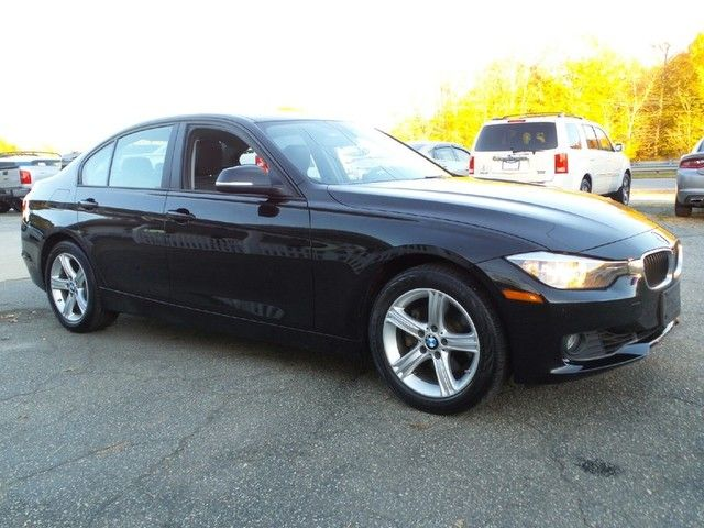First look!  2015 BMW 3 Series 328i xDrive  just added to inventory!  http://p.dsscars.com/WBA3B3C5XFJ984502