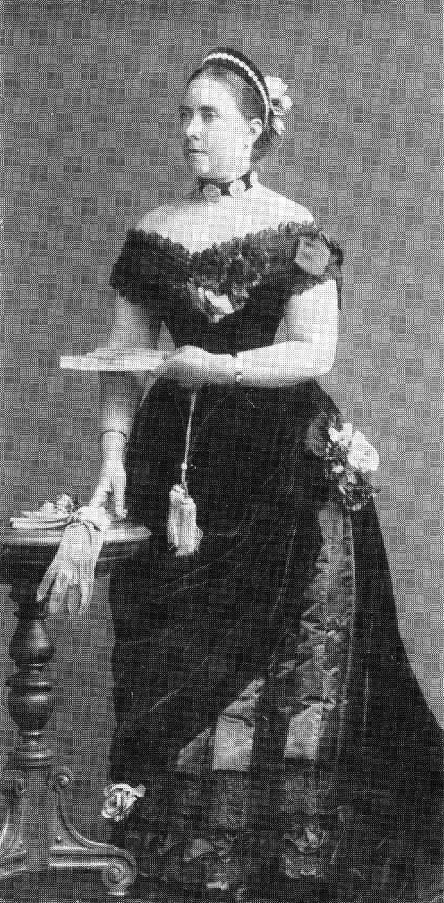 Tyska kejsarinnan Victoria - Vittoria, principessa reale - Wikipedia
