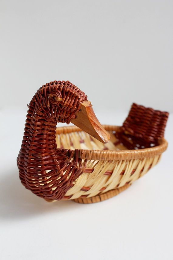 29 Best Images About Baskets Animal Shapes On Pinterest