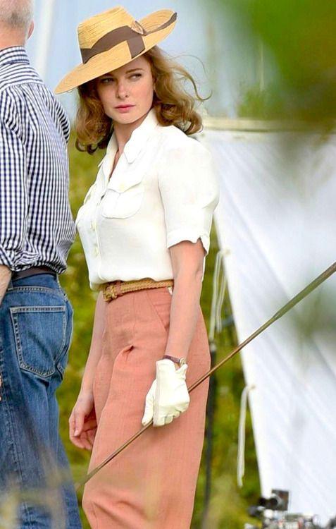 Florence Foster Jenkins - Rebecca Ferguson [Actress] Photo (39076442) - Fanpop