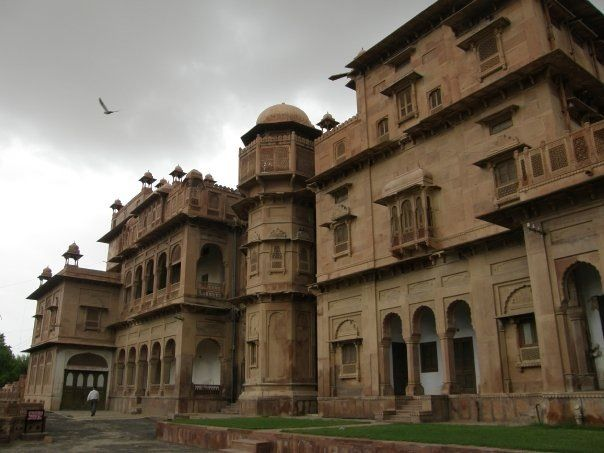 Bikaner- India 2008