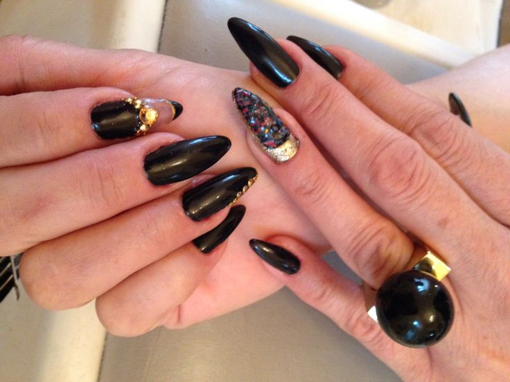 vintage nailsbyinna