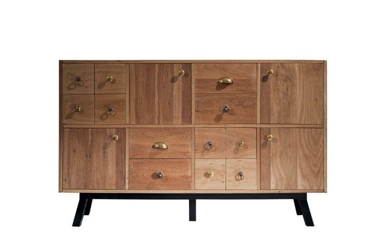 SANDIK Dresuar / Dresser