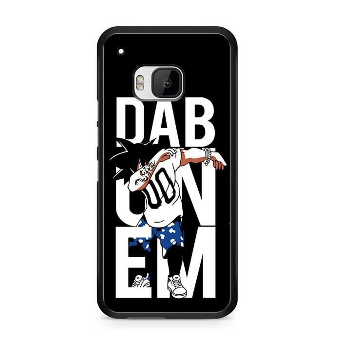 New Release Super Saiyan Goku... on our store check it out here! http://www.comerch.com/products/super-saiyan-goku-god-dab-black-hair-htc-one-m9-case-yum7234?utm_campaign=social_autopilot&utm_source=pin&utm_medium=pin