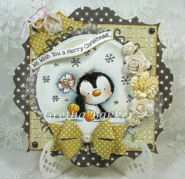 LOTV - Snow Cute by Gretha